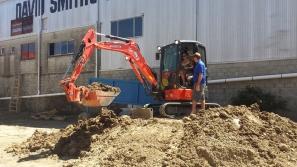 Kubota Excavator Tickets Training
